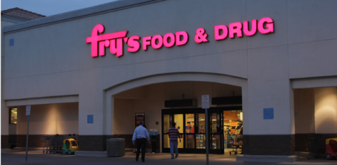 Fry's Food and Drug prepares to close