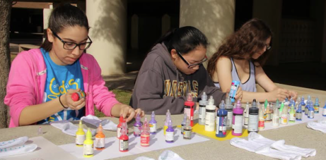 "KEY Club hosts successful ""Courage to Care Day"""