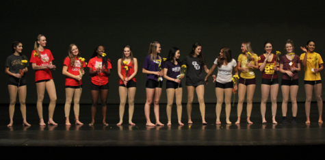 CdS dance successfully debuts new event