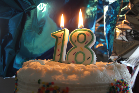 Turning 18: The Pros and Cons of being an adult