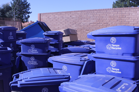 Corona plans to implement recycling changes