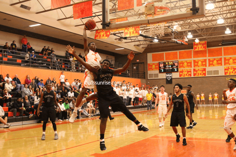 Boys Basketball vs Cesar Chavez Slideshow