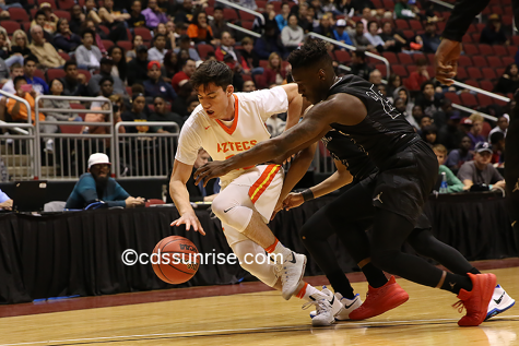 Boys Basketball State vs Basha Slideshow