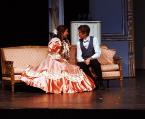 Play review: The Importance of Being Earnest