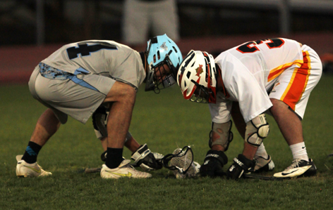 Boys lacrosse advances in playoffs