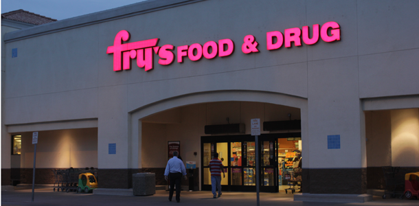 Frys Food And Drug Prepares To Close Cds Sunrise