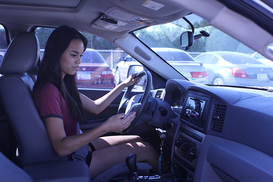 City of Tempe implements texting-while-driving ordinance