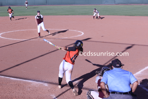 Varsity Softball vs Desert Mountain