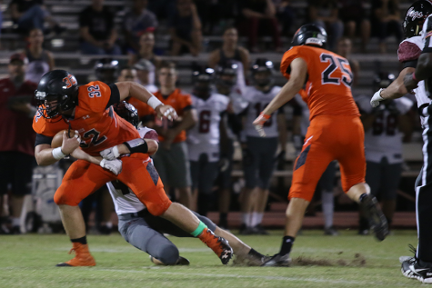 Aztec football has a chance to make the playoffs