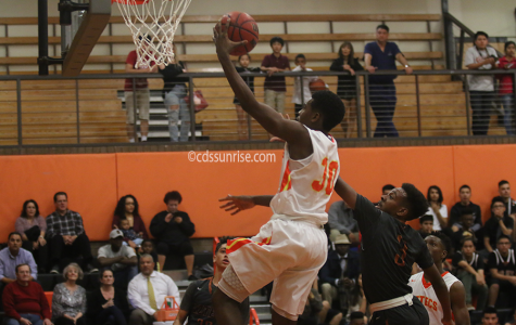Boys Basketball vs Copper Canyon Slideshow