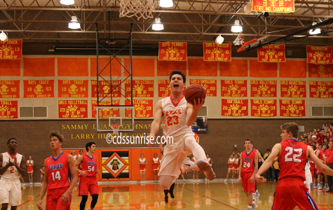 Boys Basketball vs Mountain View Slideshow