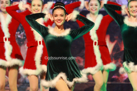 Corona del Sol performs third year of 'Nutcracker'