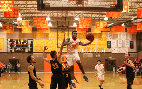 Boys Basketball vs Gilbert Slideshow