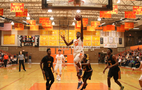Boys Basketball vs Mountain Pointe Slideshow