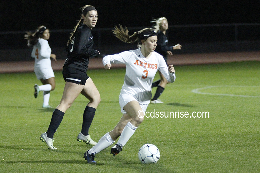 Girls Soccer vs Highland Slideshow