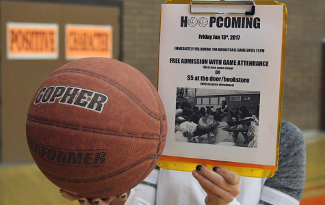 Hoopcoming scheduled for Jan. 13