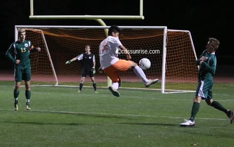 Boys Soccer vs Basha Slideshow