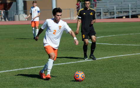 Varsity Boys soccer quarterfinals vs Tolleson Slideshow