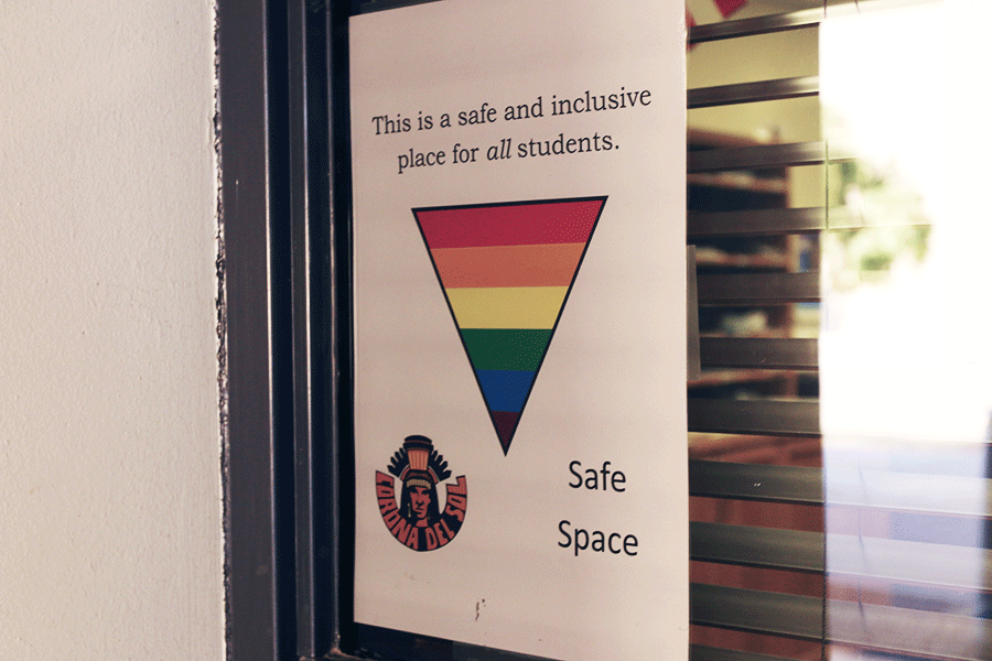 Corona offers new 'safe spaces'