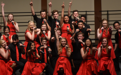 Choir Concert Slideshow