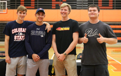 Signing Day Slideshow