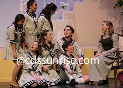 Sound of Music graces Corona