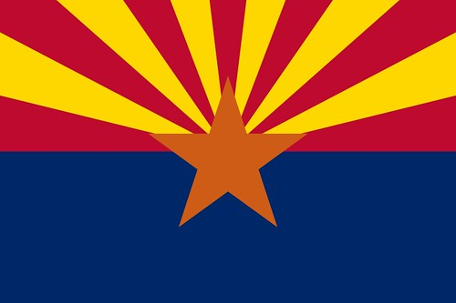 Arizona Divided